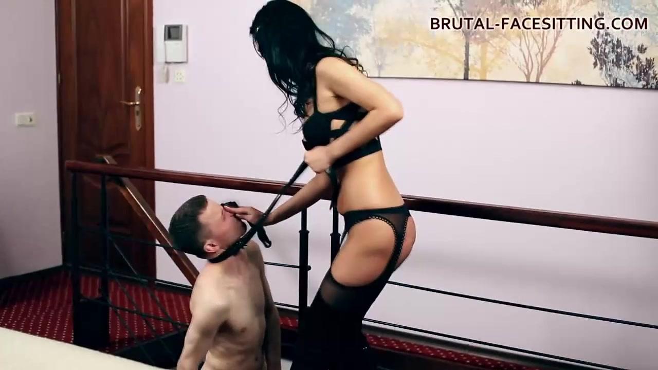 Смотреть Порно Хозяйки Рабов